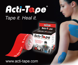 Acti-Tape July 2015