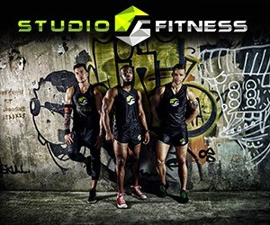 Studio Fitness Hong Kong