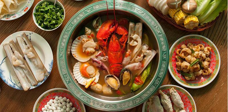 Top 5 New Hot Pot Places In Hong Kong Hong Kong City