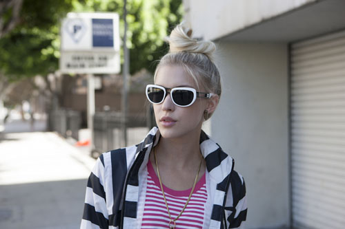 silencio Incienso importar  adidas Originals Eyewear Customize Collection X Lady Gaga Artpop - Hong  Kong City Guide - wcity.com