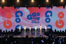 2019 GFRIEND ASIA TOUR [GOGOGFRIEND!] in HONG KONG