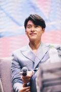 2019 HYUN BIN FAN MEETING TOUR IN HONG KONG