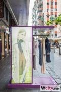 American Vintage Fashion Walk Opening