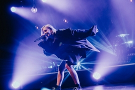 Anne Marie Live in Hong Kong