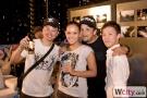 Apero Yo Opening at Wan Chai Industrial Center 2