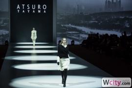 Atsuro Tayama 2014 FW Show