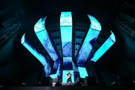 Ed Sheeran Asia Tour (Tokyo)