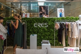 Eres Spring-Summer 2018 Collection Presentation
