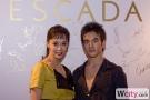 Escada Fashion Show at Pacific Place