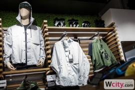 GO WILD Travel in Style: Times Square Concept Store Press Day