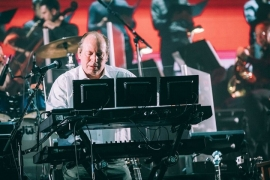 Hans Zimmer Live On Tour - Hong Kong