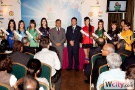 HK Cricket Sixes 2009 Press Conference
