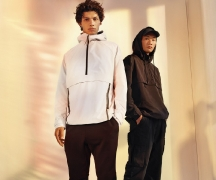 H&M: Athleisure Collection for Men