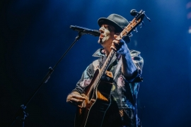 Jason Mraz Good Vibes Tour Hong Kong