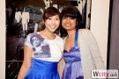 Kanchan Couture Opening at Vitamin Water Pop-up Store