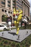 Legend of the 20th century art: Niki de Saint Phalle