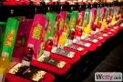 MasterCard Week Shanghai Tang Fashion Show