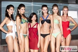 Midsummer Fashion Month at Privé