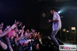 Miyavi Live in HK 2014