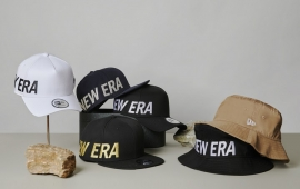 NEW ERA: ESSENTIAL COLLECTION