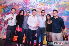 Ovolo Southside Opening Party