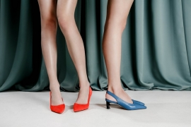 Pedder Red: SS20 collection