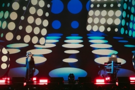 Pet Shop Boys The Super Tour Hong Kong