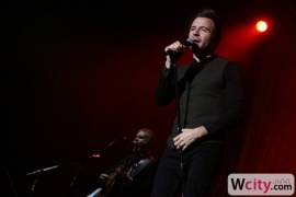Shane Filan You & Me Tour Live in Hong Kong 2014