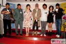 Summer Hong Kong International Film Festival at The Grand