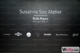 Susanna Soo Atelier Premiere Fashion Show Presented by Rolls- Royce Motor Cars