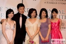 The 20th HKFDA Annual Show Best Dressed Personalities Award