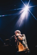 Tom Odell First Solo Live in Hong Kong