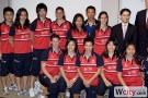 UBS HK Sevens Squads at IFC2