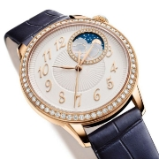 Vacheron Constantin: Égérie - Ladies watch collection
