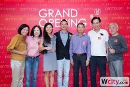 Xi Yan Penthouse Grand Opening